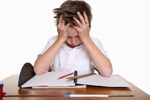 Dyslexie, leer- en gedragsstoornissen komen vaker dan gemiddeld samen voor